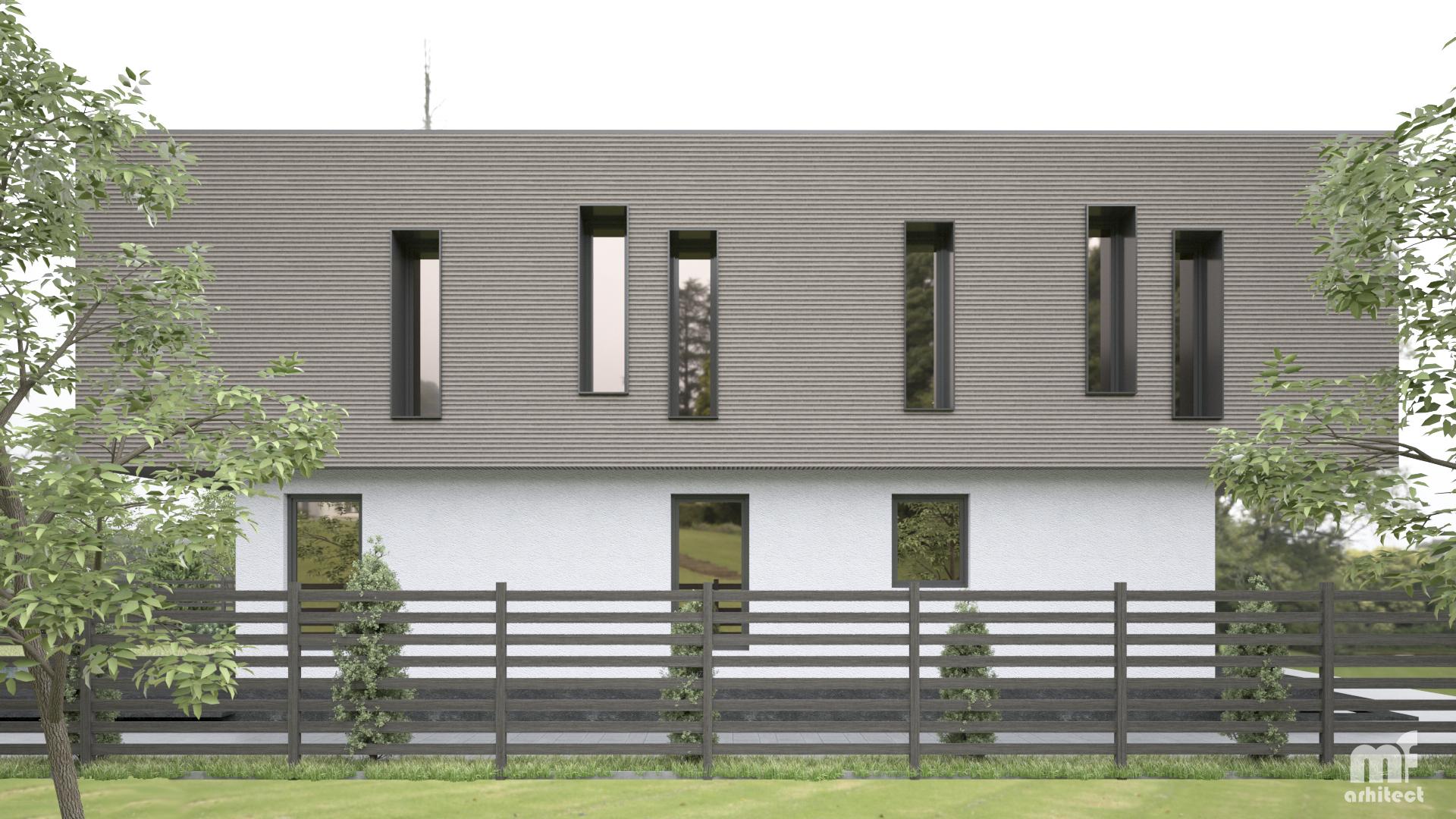 Proiectare vila
